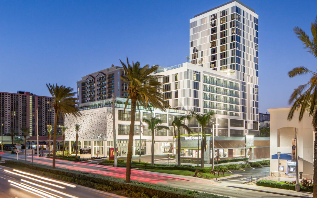 Project Update: Residence Inn, Sunny Isles, FL