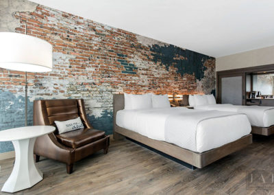 Cambria Hotel & Suites Prototype