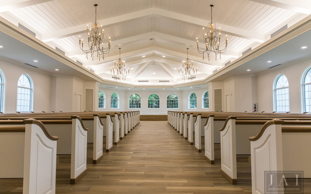 Harborside Chapel