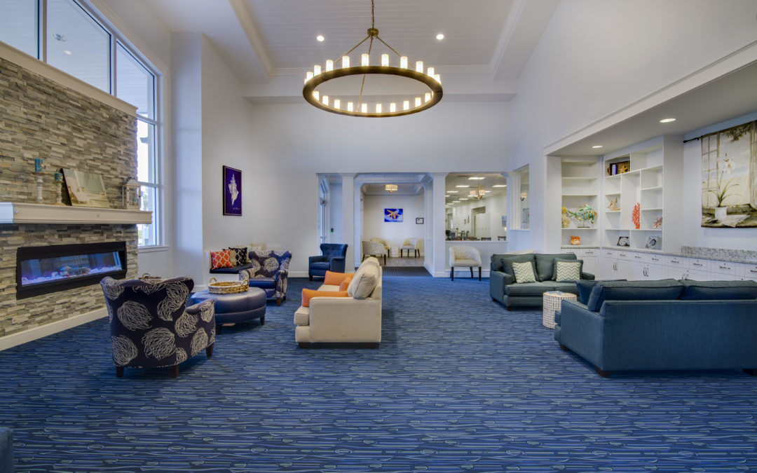 Mease Manor Memory Care Dunedin FL