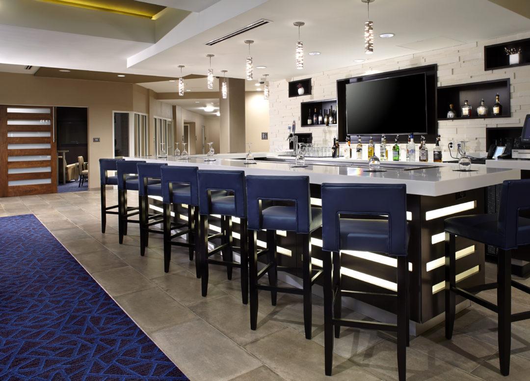Residence Inn – Durham NC